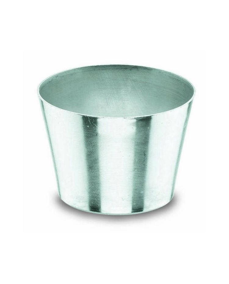 Flanero Aluminio  6 Cm.  - Lacor 12406