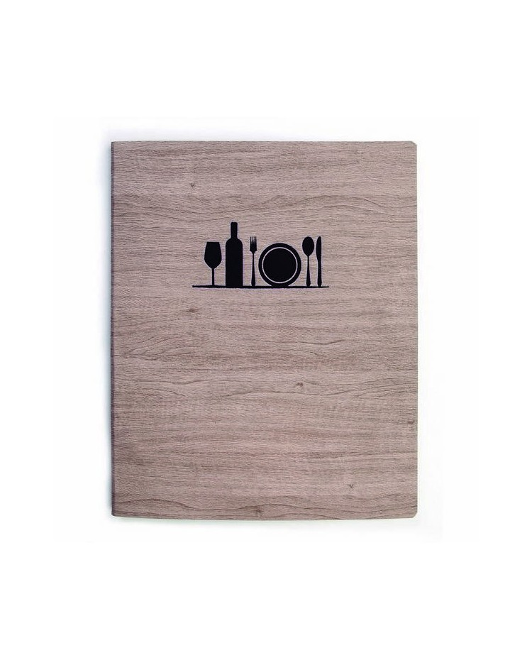 Porta Menú A5 Vermeer Collection 180X285 Mm - Lacor 28502