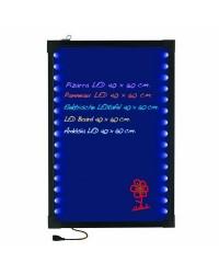 Pizarra Electrica Leds 40X60 Cm  - Lacor 39140