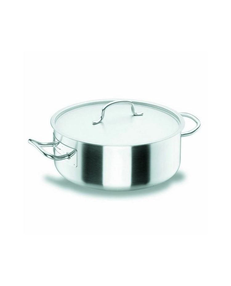 Cacerola 16 Chef-Ino  - Lacor 50016