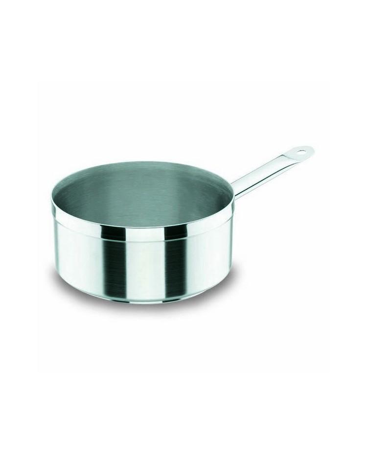 Cazo Frances D.24 Cm. Chef Luxe  - Lacor 54225N