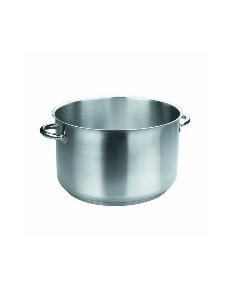 Cacerola Alta Eco-Chef D.16X11 Cms. S/T  - Lacor 57017