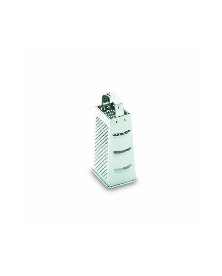 Rallador Cuatro Caras 23 Cms.  - Lacor 60305