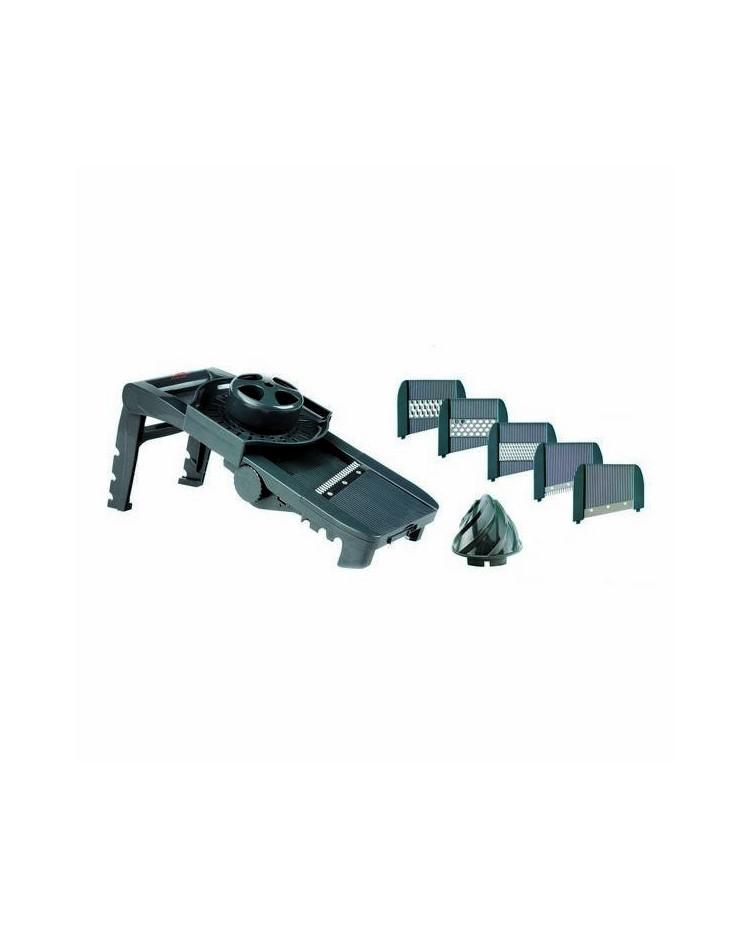 Mandolina Domestica 5 Cuchillas  - Lacor 60331