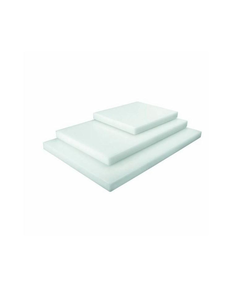 Tabla Corte Polietileno Hd Gn 1/2X3 Cms. - Lacor 60405