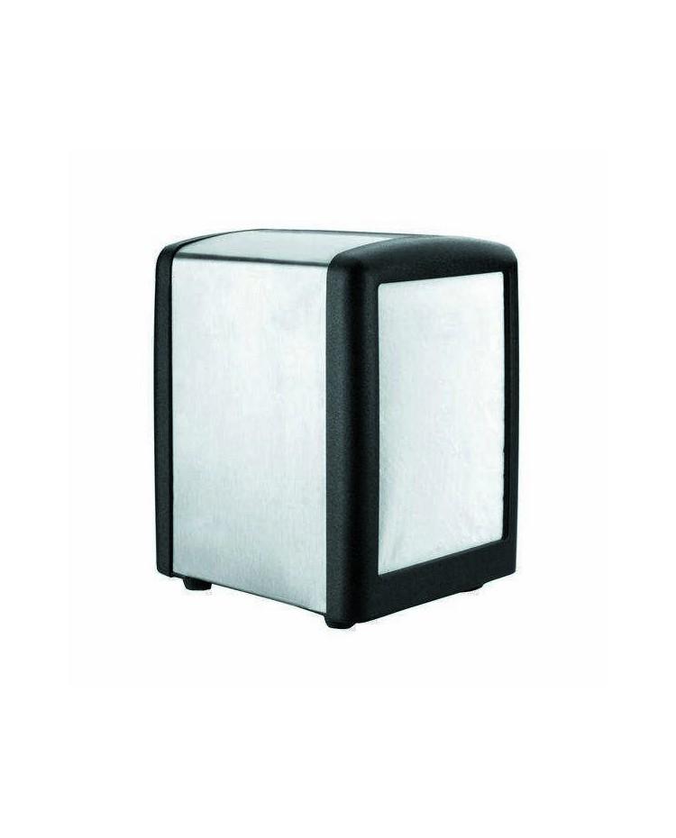 Servilletero Bar Inox 8.5X12 Cm  - Lacor 61001