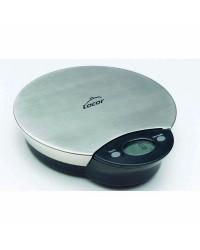 Bascula Cocina Electronica 5 Kgs  - Lacor 61703