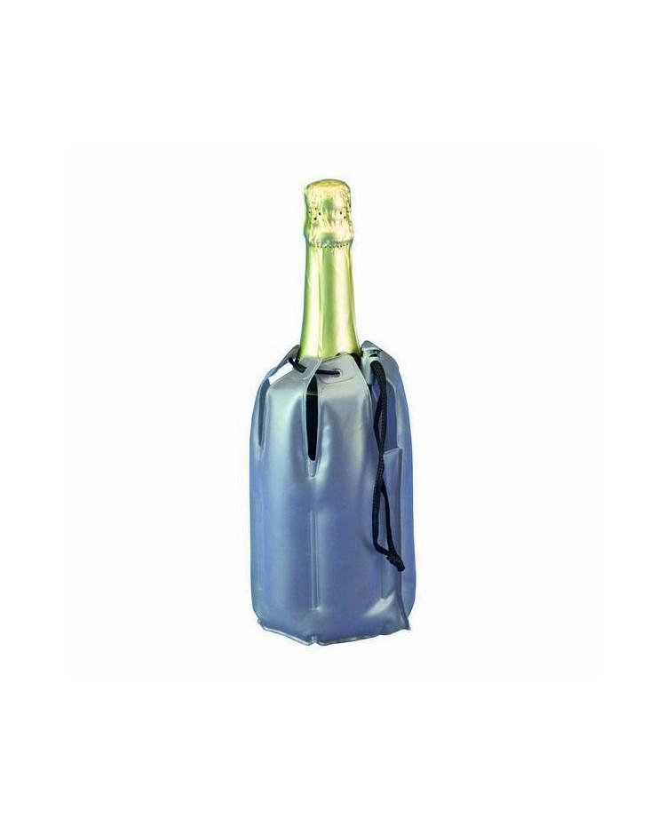 Funda Enfria-Botellas Con Cordon  - Lacor 62355