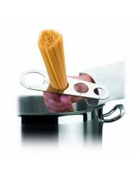Medidor De Pasta Inox 18 Cm - Lacor 62942