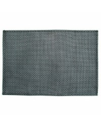 Mantel Individual Grey 45X30Cm - Lacor 66772