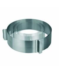 Aro Reposteria Extensible 16-30 Cm  - Lacor 68200