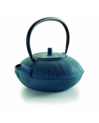 Tetera Hierro Fundido Blue 1,1 L - Lacor 68661