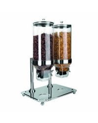 Dispensador De Cereales Con Base  - Lacor 69022