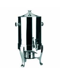 Calentador Liquidos Patas Cromadas  - Lacor 69028