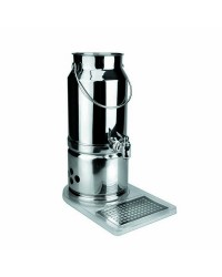 Dispensador De Leche Inox 18/10 5 Lts.  - Lacor 69030