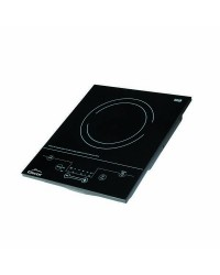 Placa De Induccion Portatil 2000W - Lacor 69032
