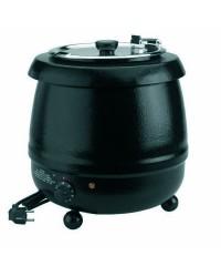 Olla Calentador Sopa Electr. 10 Ltos - Lacor 69037