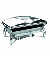 Chafing Dish Luxe Gn 1/1  - Lacor 69091