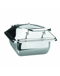 Chafing-Dish Luxe Gn 1/2 - 4 Lts.  - Lacor 69094