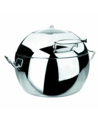Cuerpo Chafing Dish Luxe Sopa - 11 Lts.  - Lacor 69100