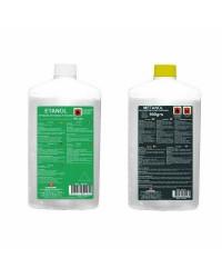 Botella 1 Lto. Gel Ethanol  - Lacor 69107