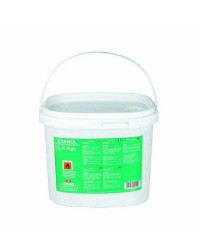 Cubo De Gel Combustible Ethanol 4 Kg.  - Lacor 69109