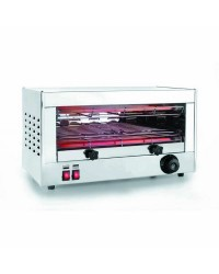 Tostador Elec.Horz.Parrilla Simple 2000W - Lacor 69172