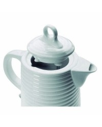 Hervidor Agua Ceramico 1.3 L Gala - Lacor 69276