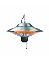 Lampara/Calentador Electrico 1500W D.42  - Lacor 69420
