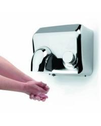 Secador De Manos Con Pulsador - Lacor 69501