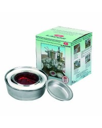 Pack 3 Latas Combustible Fondue 80 Grs  - Lacor 71780