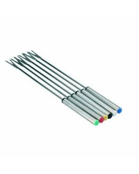 6 Pinchos Fondue  - Lacor R71710