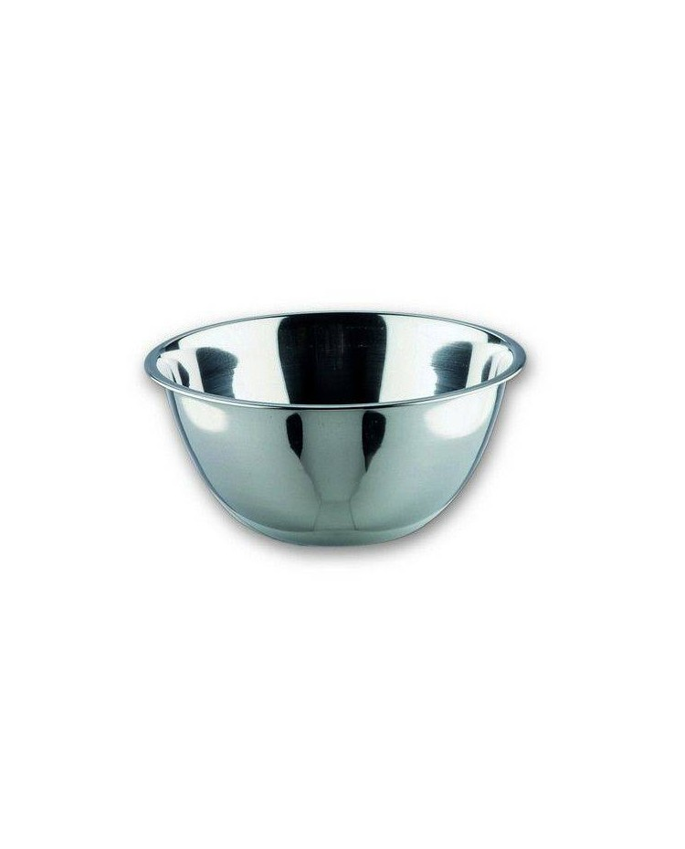 Bol Conico Inox -Garinox- 34 Cm 8L.  - Lacor 14033