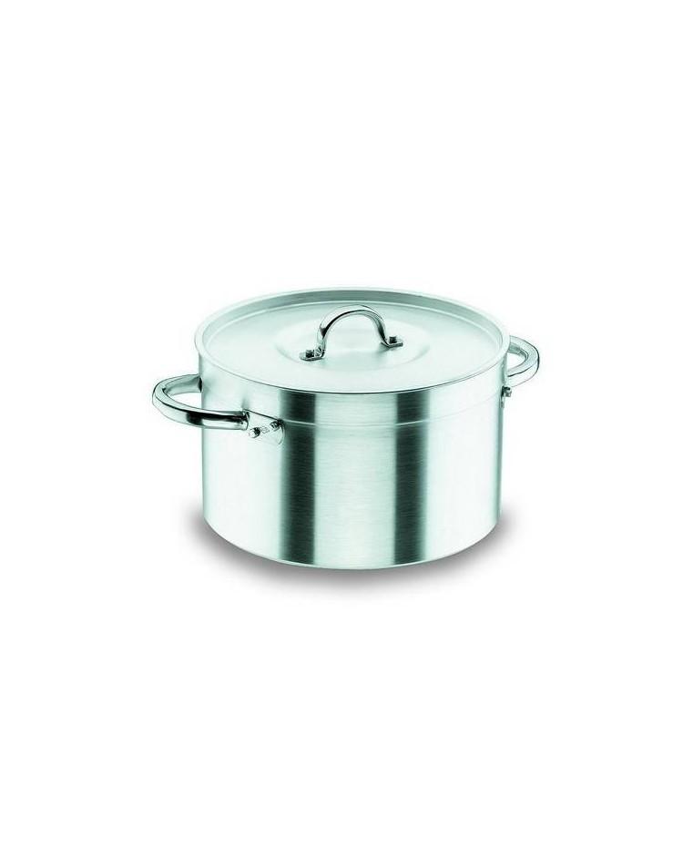 Cacerola Alta Con Tapa 50 Cms. Chef  - Lacor 20051