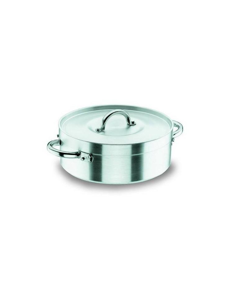 Cacerola Alta Con Tapa 60 Cms. Chef  - Lacor 20061