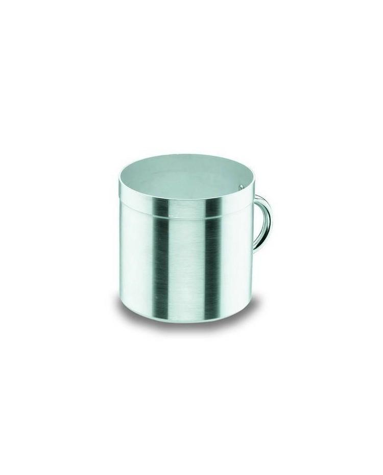 Pote Cilind.18 Chef  - Lacor 20718