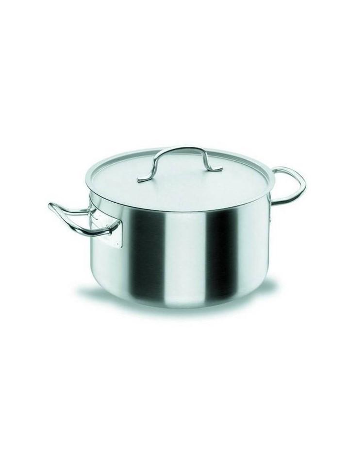 Cac.Alta 24 Chef-Ino  - Lacor 50025