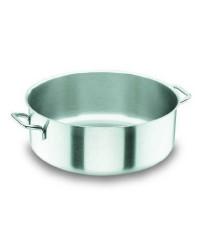 Cacerola 50 Cms. Chef-Inox.  - Lacor 50050
