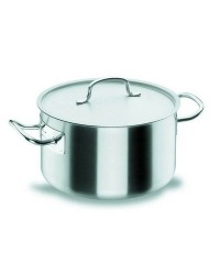 Cacerola Alta 50 Cm.Chef-Inox.  - Lacor 50051