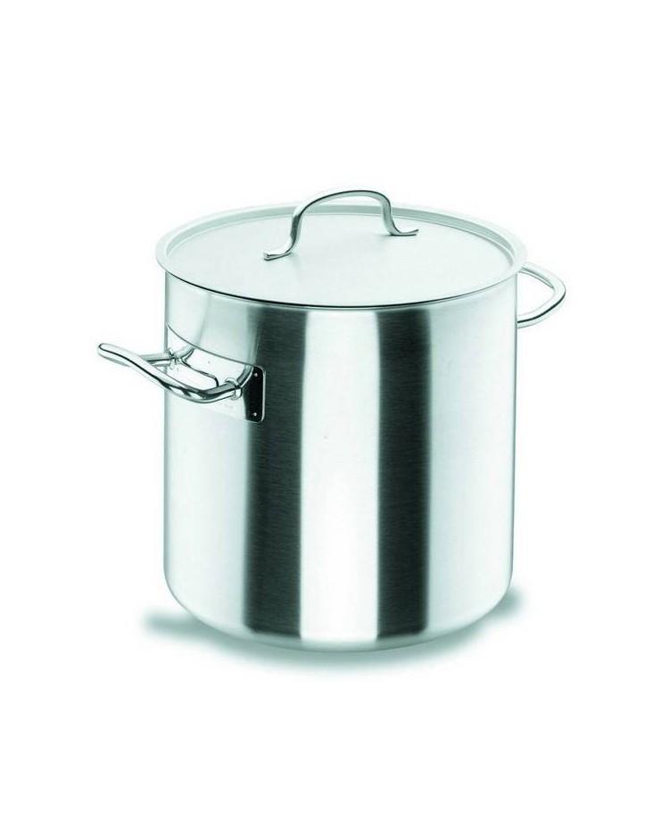Olla R.40 Chef-Inox.  - Lacor 50140