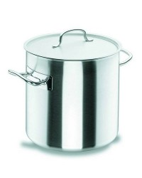 Olla Recta 50 Cm.Chef-Inox.  - Lacor 50150