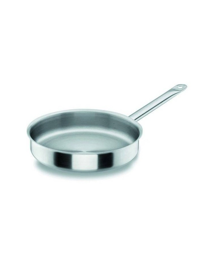 Sautex 32 Chef-Inox.  - Lacor 50633