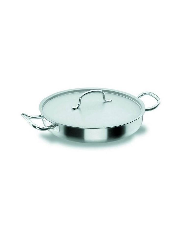 Paellera 36 Chef-Ino  - Lacor 50636