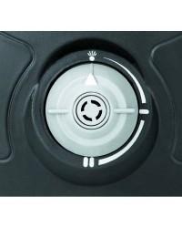 Olla Presion Luxe 18 L  - Lacor 50818