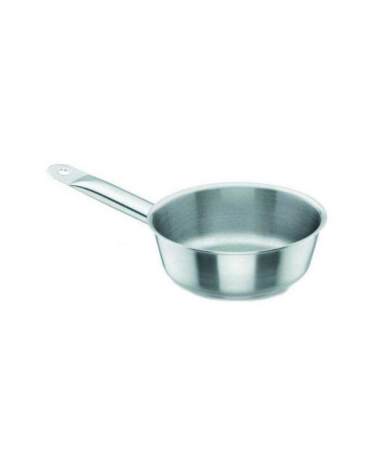 Cazo Conico 24 Cm. Chef-Inox.  - Lacor 51224