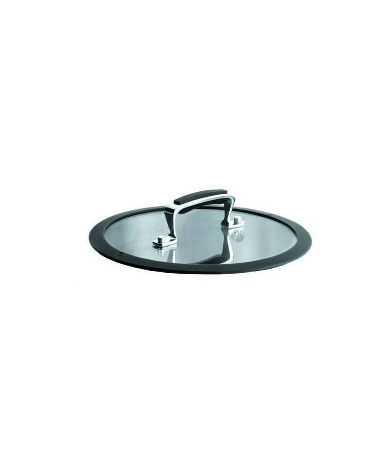Tapa Tri-Metal 24 Cm. - Lacor 53924
