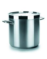 Olla Sin Tapa D.24 Cm Chef-Luxe  - Lacor 54124S