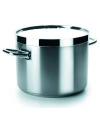Olla Baja Sin Tapa D.32 Cm Chef-Luxe  - Lacor 54131S