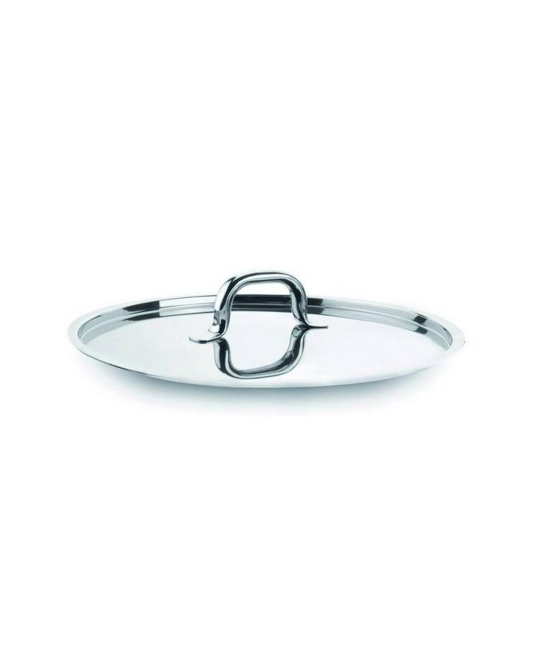 Tapa D.28 Cm Chef-Luxe  - Lacor 54928