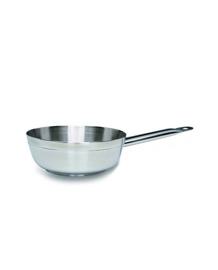 Cazo Conico D.24 Cm Chef-Luxe  - Lacor 55224